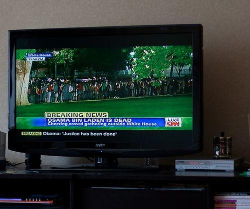 Osama Bin Laden Killed CNN