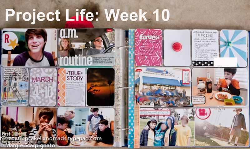 Project-Life-Week-10web