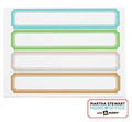 Martha Stewart labels by Avery from Staples.com