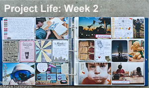 Project-Life-Wk-3