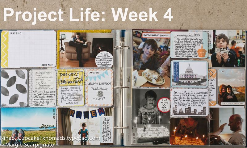 Project-Life-Week-4-WEB