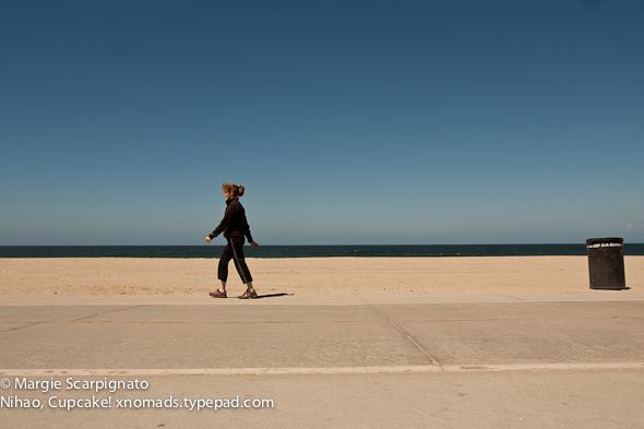 xnomads.typepad.com self-portrait 1 walk on beach 3